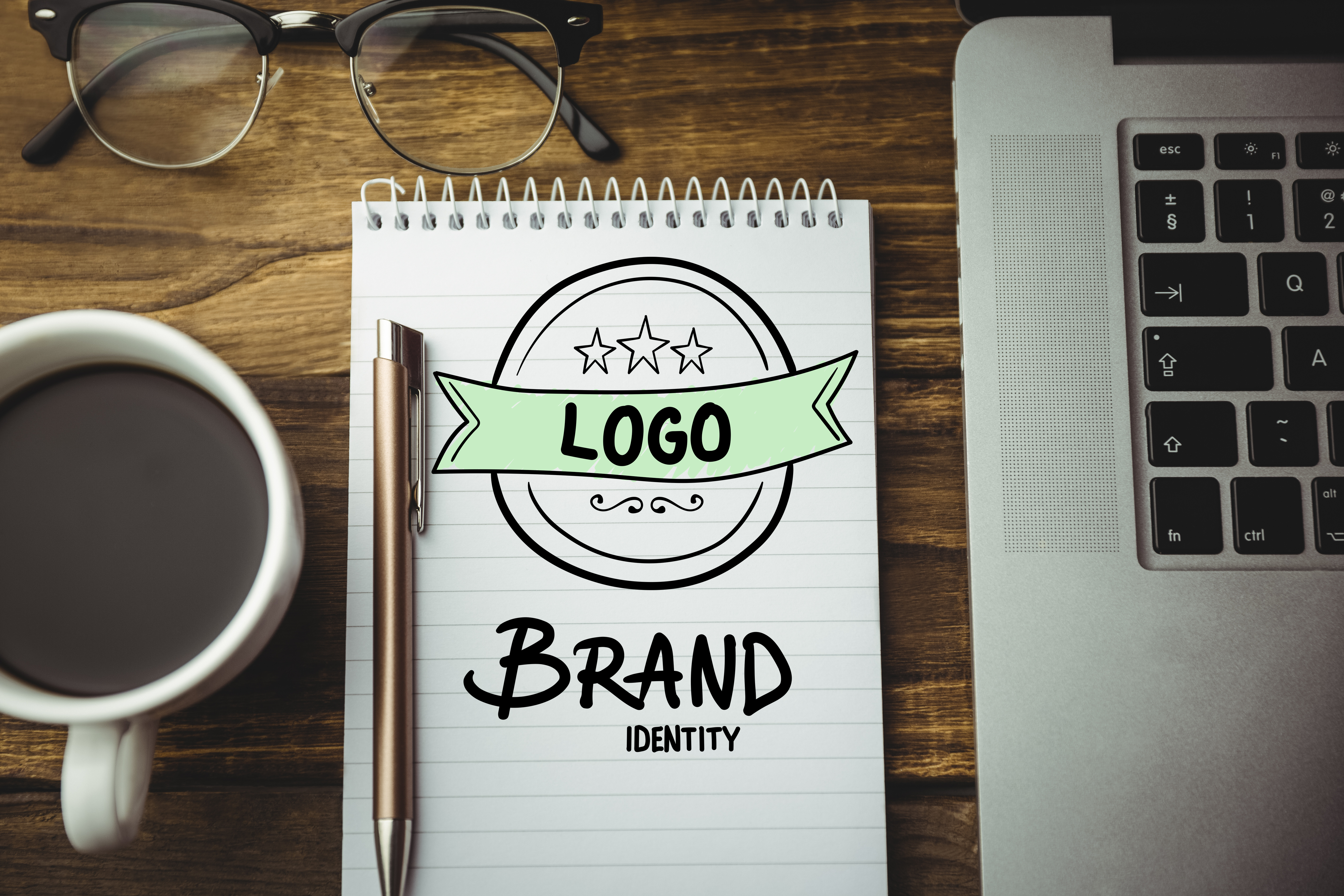 Logo and Brand identity services in Vancouver and surrey